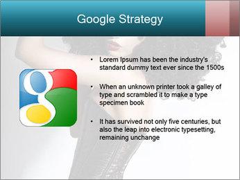 0000078014 PowerPoint Templates - Slide 10