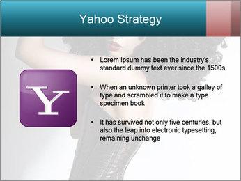 0000078014 PowerPoint Templates - Slide 11