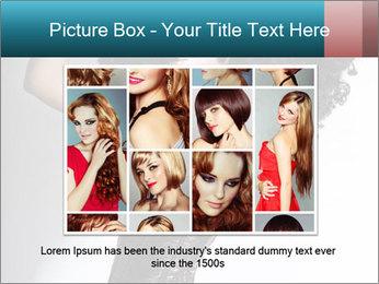 0000078014 PowerPoint Templates - Slide 16