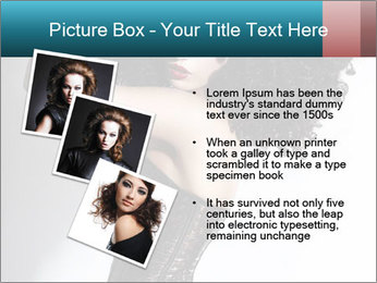 0000078014 PowerPoint Template - Slide 17
