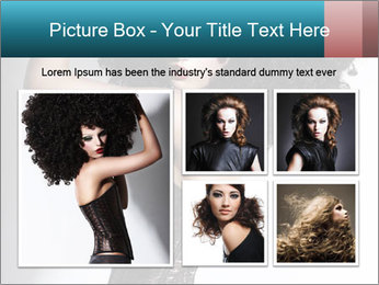 0000078014 PowerPoint Template - Slide 19