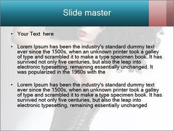 0000078014 PowerPoint Templates - Slide 2