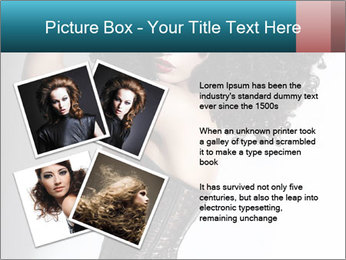 0000078014 PowerPoint Template - Slide 23