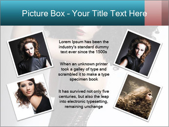 0000078014 PowerPoint Template - Slide 24