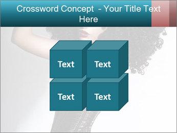 0000078014 PowerPoint Templates - Slide 39