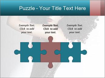 0000078014 PowerPoint Templates - Slide 42