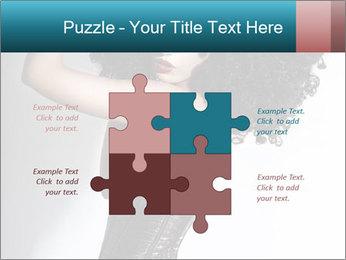 0000078014 PowerPoint Templates - Slide 43