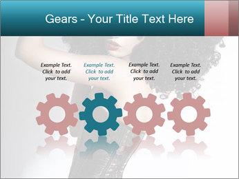 0000078014 PowerPoint Templates - Slide 48