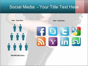 0000078014 PowerPoint Template - Slide 5