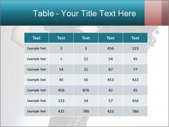 0000078014 PowerPoint Templates - Slide 55