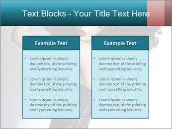 0000078014 PowerPoint Template - Slide 57