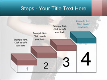 0000078014 PowerPoint Template - Slide 64