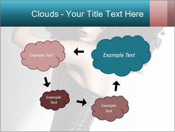 0000078014 PowerPoint Templates - Slide 72