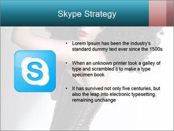 0000078014 PowerPoint Template - Slide 8