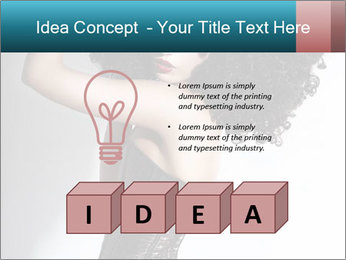 0000078014 PowerPoint Template - Slide 80
