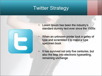 0000078014 PowerPoint Template - Slide 9