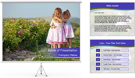 0000078015 PowerPoint Template