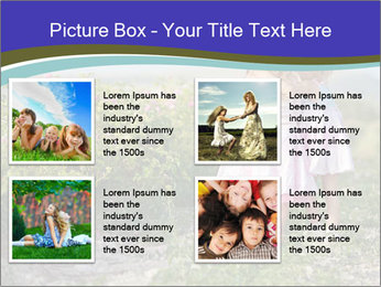 0000078015 PowerPoint Templates - Slide 14