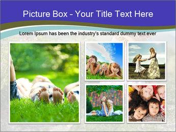 0000078015 PowerPoint Template - Slide 19