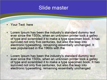 0000078015 PowerPoint Template - Slide 2