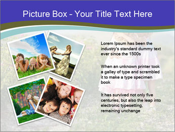 0000078015 PowerPoint Template - Slide 23