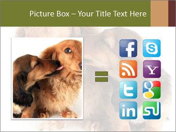 0000078016 PowerPoint Templates - Slide 21