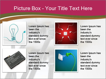 0000078017 PowerPoint Templates - Slide 14