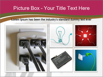 0000078017 PowerPoint Templates - Slide 19