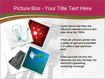 0000078017 PowerPoint Templates - Slide 23