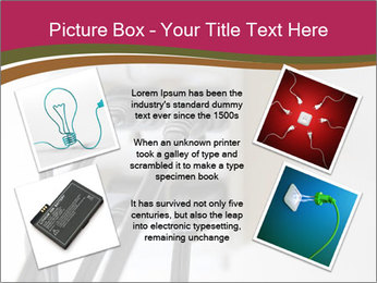 0000078017 PowerPoint Templates - Slide 24