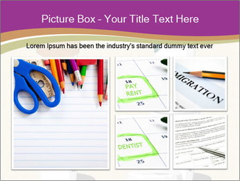 0000078018 PowerPoint Templates - Slide 19