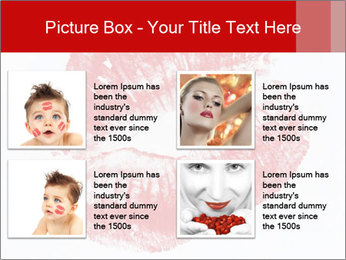 0000078022 PowerPoint Template - Slide 14