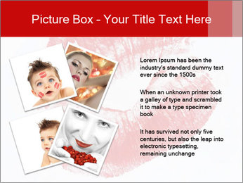 0000078022 PowerPoint Templates - Slide 23