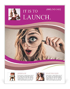 0000078025 Flyer Template