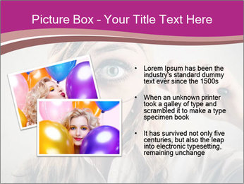 0000078025 PowerPoint Templates - Slide 20