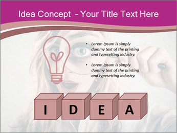 0000078025 PowerPoint Templates - Slide 80