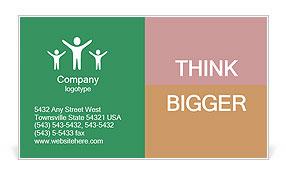 0000078027 Business Card Templates