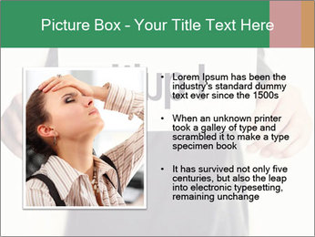 0000078027 PowerPoint Templates - Slide 13