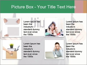 0000078027 PowerPoint Templates - Slide 14