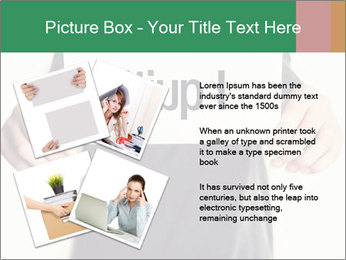 0000078027 PowerPoint Templates - Slide 23