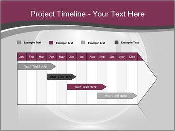 0000078029 PowerPoint Templates - Slide 25