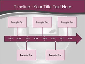 0000078029 PowerPoint Templates - Slide 28