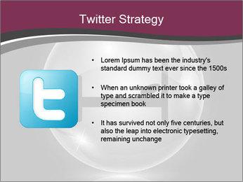 0000078029 PowerPoint Templates - Slide 9