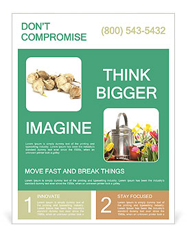 0000078030 Flyer Template