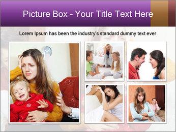 0000078036 PowerPoint Templates - Slide 19