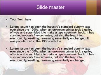 0000078036 PowerPoint Templates - Slide 2