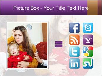 0000078036 PowerPoint Templates - Slide 21