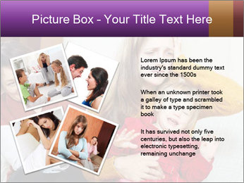 0000078036 PowerPoint Templates - Slide 23
