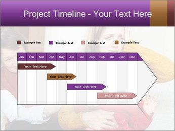 0000078036 PowerPoint Templates - Slide 25