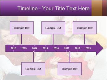 0000078036 PowerPoint Templates - Slide 28